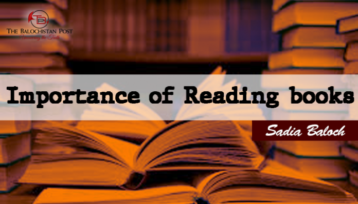 essay on importance of reading books and newspapers Reading has at all times and in all ages been a source of knowledge, of happiness, of pleasure and even moral courage in today's world with so much more to know and to learn, the importance of reading has increased.